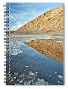 0330 Badwater Basin Spiral Notebook