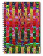 0337 Abstract Thought Spiral Notebook