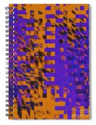 0347 Abstract Thought Spiral Notebook