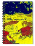 0375 Abstract Thought Spiral Notebook