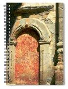 0584 San Juan Capistrano Mission Spiral Notebook