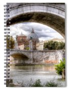 0751 St. Peter's Basilica Spiral Notebook