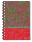0764 Abstract Thought Spiral Notebook