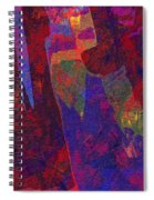 0788 Abstract Thought Spiral Notebook