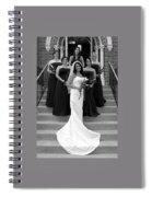 08 Spiral Notebook