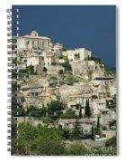 080720p039 Spiral Notebook