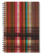 0842 Abstract Thought Spiral Notebook