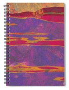 0858 Abstract Thought Spiral Notebook
