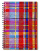 0865 Abstract Thought Spiral Notebook