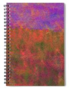 0867 Abstract Thought Spiral Notebook