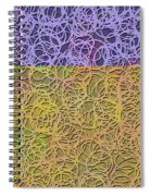 0872 Abstract Thought Spiral Notebook