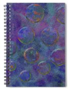 0877 Abstract Thought Spiral Notebook