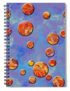 0888 Abstract Thought Spiral Notebook