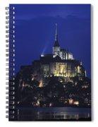 091114p075 Spiral Notebook