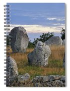 091225p070 Spiral Notebook
