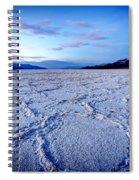 0919 Badwater Basin Spiral Notebook