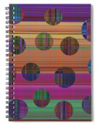 0948 Abstract Thought Spiral Notebook