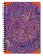 0965 Abstract Thought Spiral Notebook