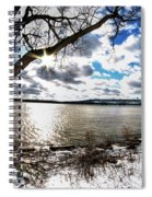 005 Grand Island Bridge Series Spiral Notebook