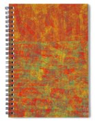 0313 Abstract Thought Spiral Notebook