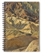 20 Mule Team Canyon Spiral Notebook