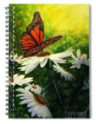 A Life-changing Encounter Spiral Notebook