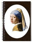 A Pearl Beyond Price Spiral Notebook