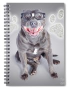 Access To Smart Dog Training Spiral Notebook