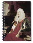Alexander Wedderburn (1733-1805) Spiral Notebook
