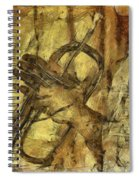 All That Jazz Spiral Notebook