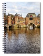 Amersfoort Spiral Notebook