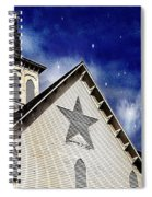 Angels Among Us Spiral Notebook