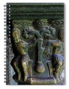Aosta, Aosta Valley, Italy. Collegiate Spiral Notebook