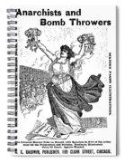 Art Young (1866-1943) Spiral Notebook