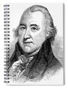 Artemas Ward (1727-1800) Spiral Notebook
