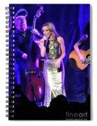 Ashley Monroe - 7265 Spiral Notebook