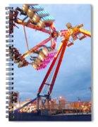 At The Fair Spiral Notebook