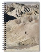 Badlands Spiral Notebook