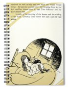 Baum The Wizard Of Oz Spiral Notebook