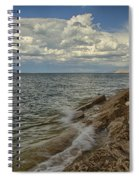 Bear Lake Spiral Notebook