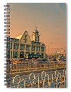 Beijing Spiral Notebook