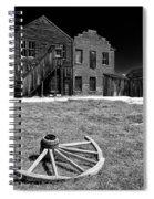 Bodie Spiral Notebook