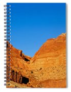 Capitol Reef National Park, Southern Spiral Notebook