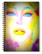 Carla Spiral Notebook