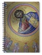 Catholicon Spiral Notebook