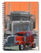 Catr3079a-13 Spiral Notebook