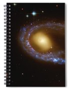 Celestial Objects Spiral Notebook