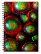 Cells 2 Spiral Notebook