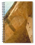 Cliff Palace Tower Spiral Notebook
