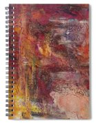 Coding Of Life Spiral Notebook